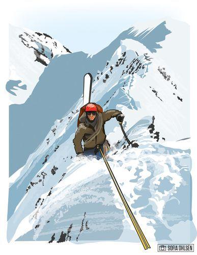 Vilken skidåkare är du?