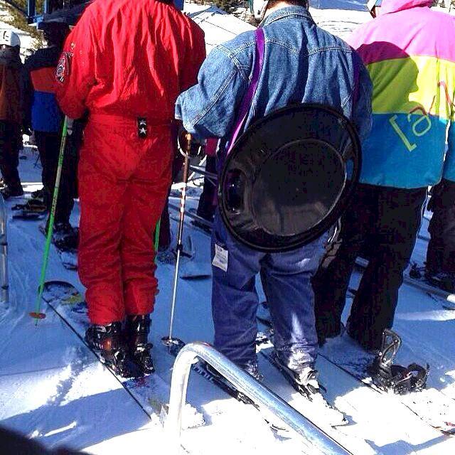 10 sjukt opraktiska outfits på berget