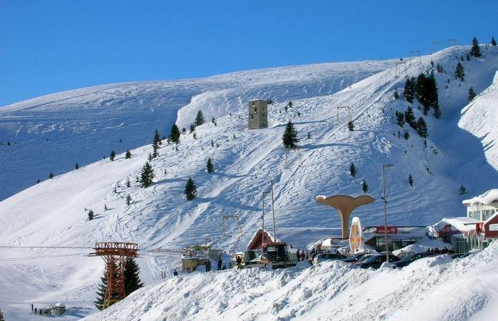 7 prisvärda skidorter i Östeuropa
