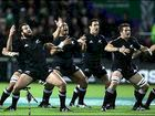New Zealand - All Blacks