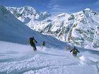 Alpernas bästa heliskiing - Valgrisenche