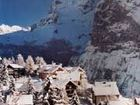 Mürren - Världens vackraste skidort