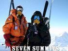 Seven Summits Mount Vinson