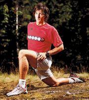 Kom i form med Markus Larsson