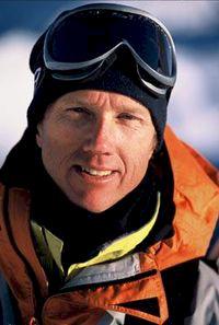 Doug Coombs - USA:s brantåkare nr 1