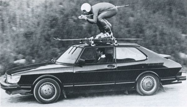 Benny Lindberg – Världens snabbaste svensk på skidor