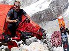 Kangchenjunga Ski Expedition Uppdatering 2