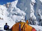 Kangchenjunga Ski Expedition Uppdatering 3