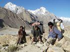 Framme vid K2