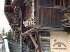 7 Sköna skidhotell i Alperna