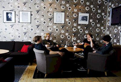 7 härliga fjällhotell