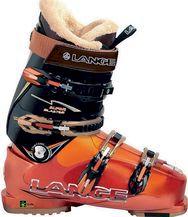 Tomten åker skidor