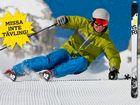 Vinnare skidor från K2 och BMW, nummer 1-2010