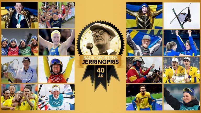 Vinst och Jerringpris-nominering till Harlaut