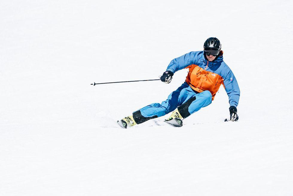 Bildbomb från Åka Skidor Ski Camp 2018