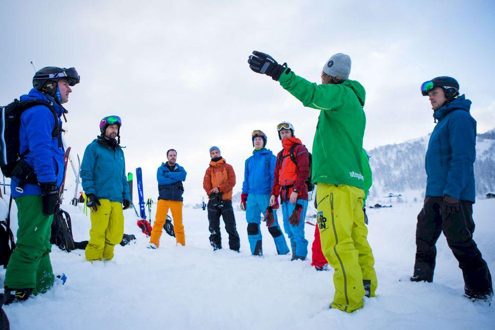 Åk på camp i Norge med Kaj & Sverre