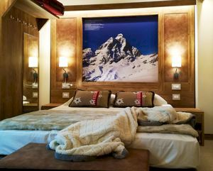 STS Alpresor öppnar nytt hotell i Italien