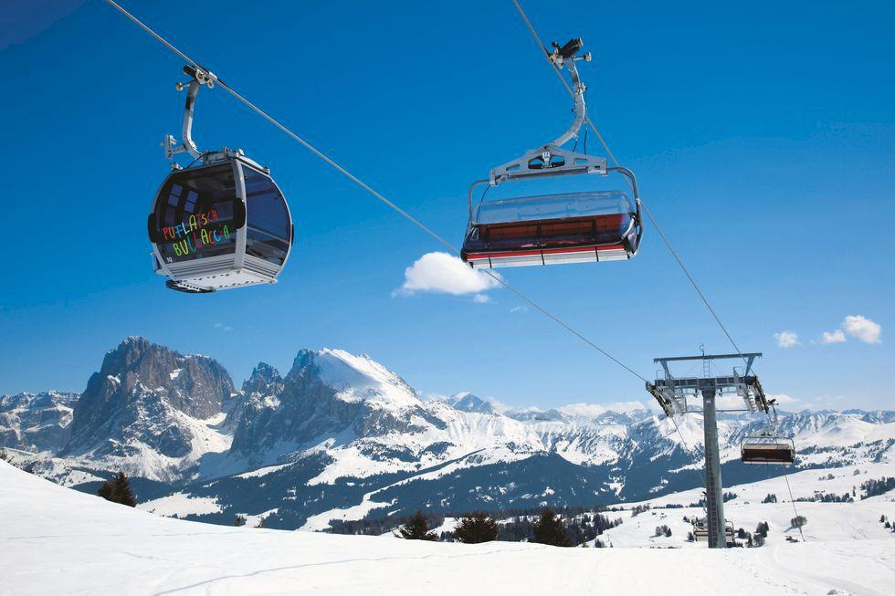 Alpernas 15 bästa deals på liftkort