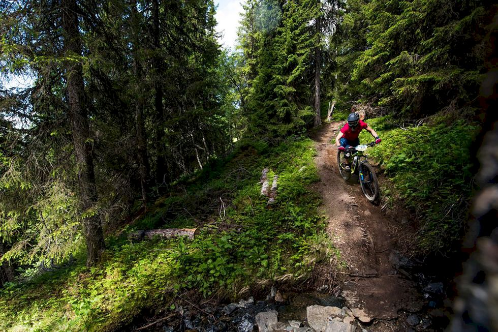 Festen på berget: Åre Bike Festival startar idag