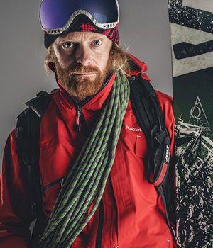 Drömhotell planeras i Riksgränsen – erbjuder heli-skiing