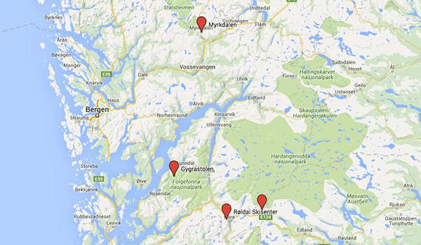 Ny puderfest i Norge – 70 centimeter väntas