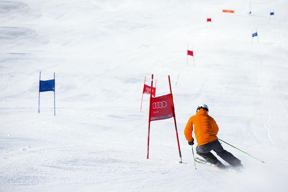 Häng med på Åka Skidor Ski Camp 2016