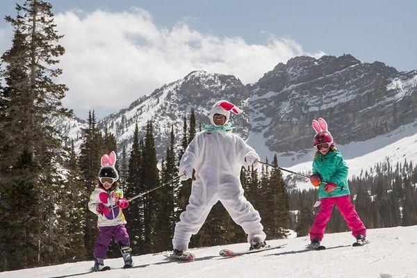 Snowboardåkare stämmer skidort – hävdar diskriminering