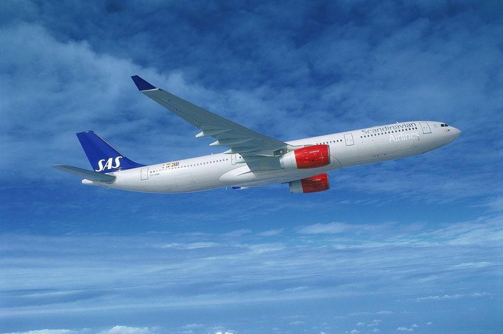 SAS förenklar specialbagage – igen?