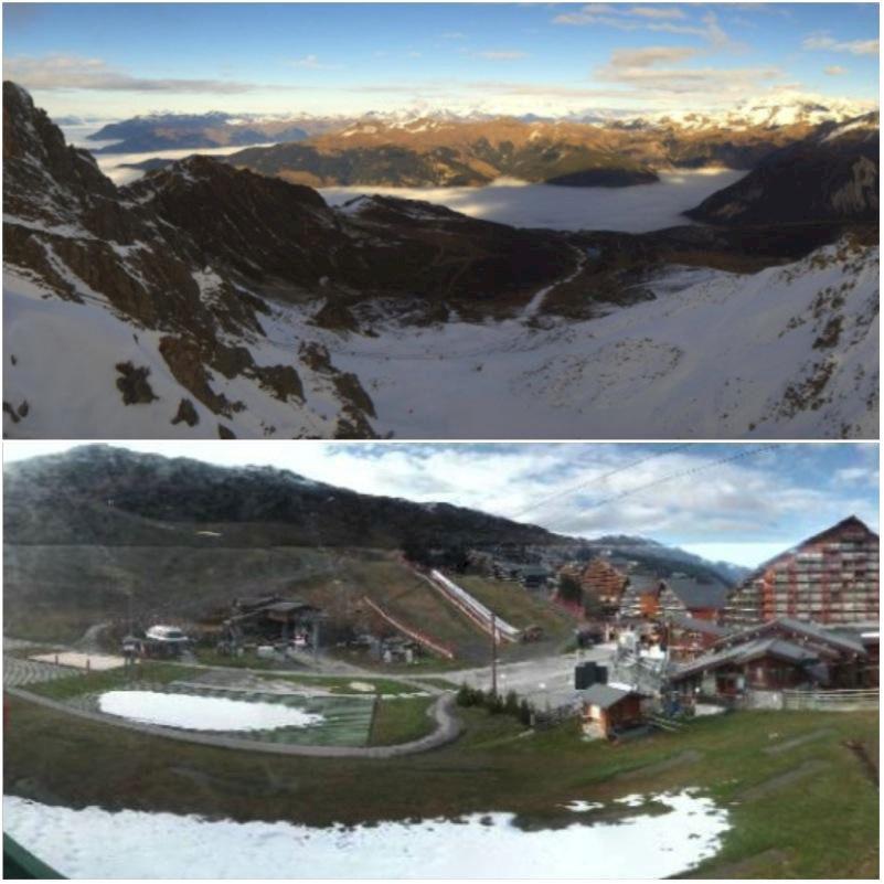 Flera skidorter skjuter på säsongsöppning
