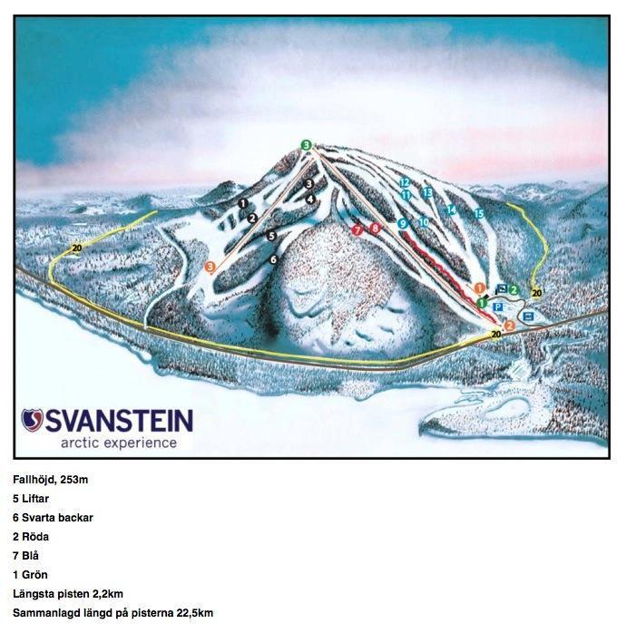 Snowboardlegender storsatsar i resort