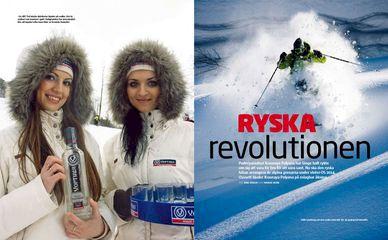 Höstens första Åka Skidor i butik!