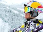 Tillbaka på skidor!