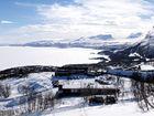 Arktiska turer i Björkliden