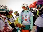 Svenska segrar i Ski Challenge