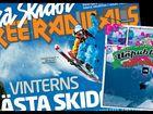 Åka Skidor + Free Radicals