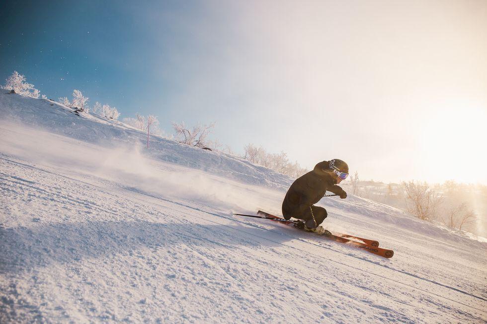 Skidtest: Vinterns bästa pistskidor