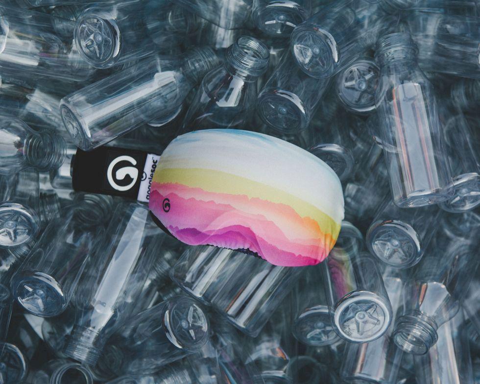 Veckans omdiskuterade pryl: gogglestrumpan
