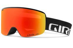 6 skidglasögon för flatljus