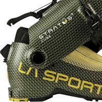 La Sportiva Stratos Cube – världens dyraste pjäxa