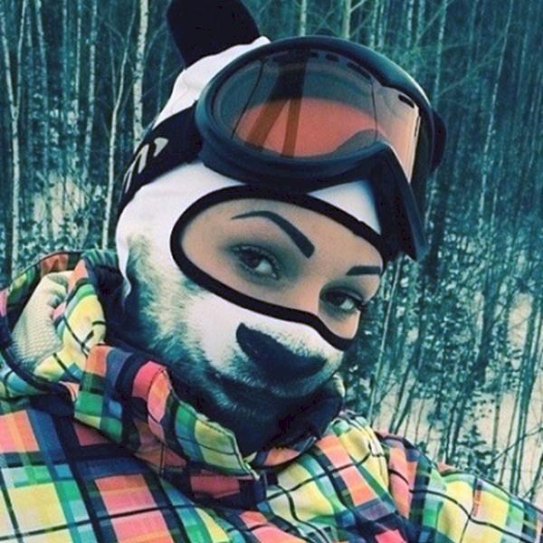 Djuriskt skydd mot kylan