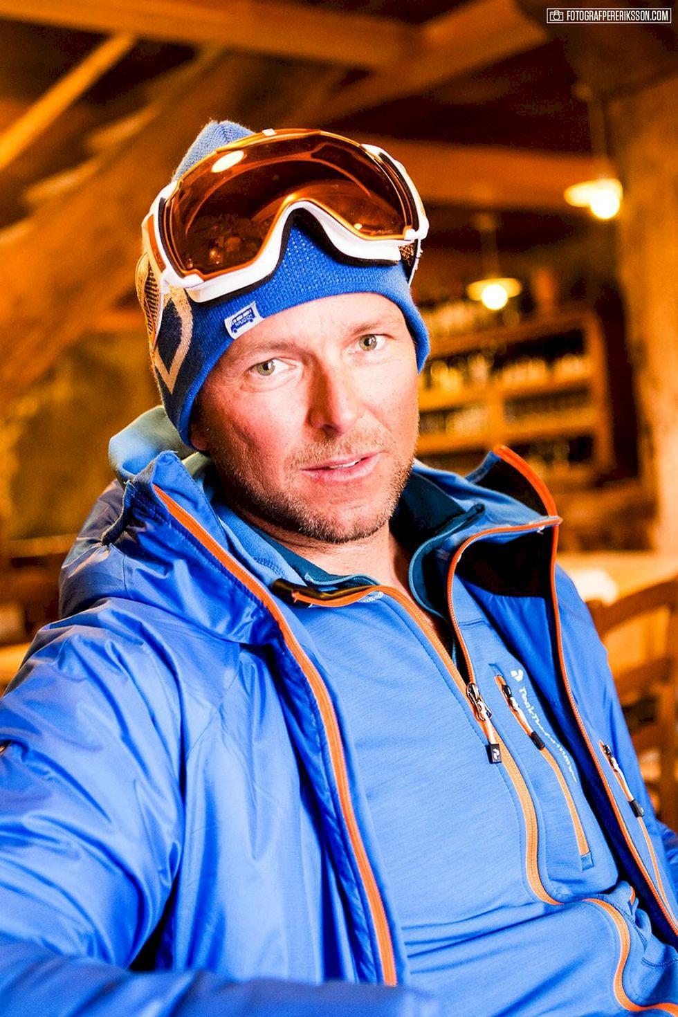 Henrik Hultberg – Aostadalens ambassadör