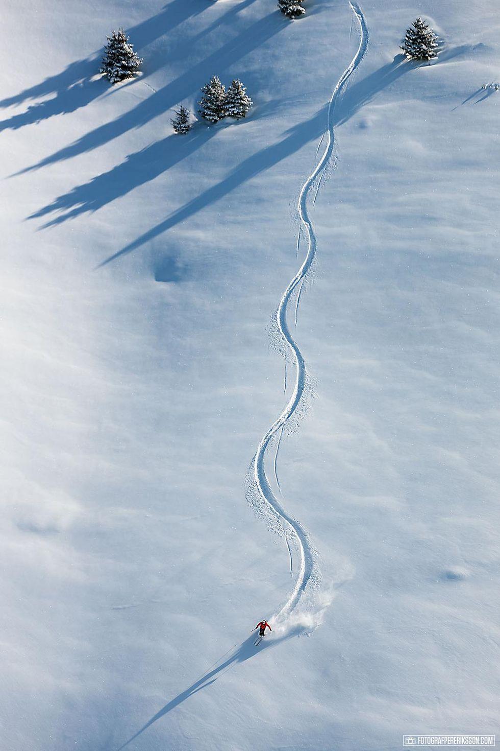 Alpe d'Huez – Alpernas mesta doldis