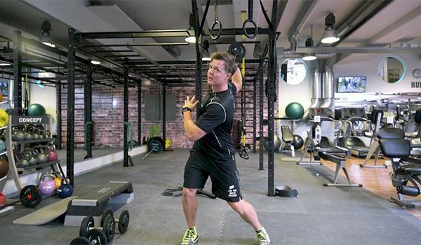 Hargins träningstips: Core-träning