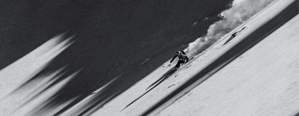 La Grave –skidvärldens mest unika lift