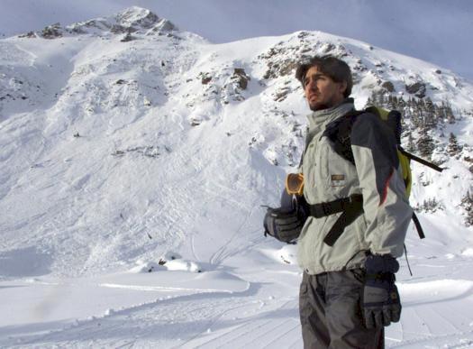 Han gick från ski bum till premiärminister
