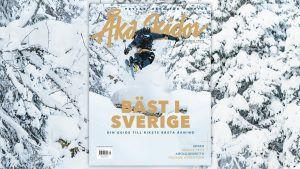 Åka Skidor, januari 2021