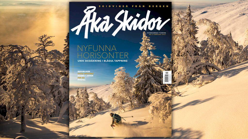 Åkare: Lovisa Rosengren Foto: Martin Olson