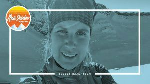 Åka Skidor Podcast #17: Maja Tesch